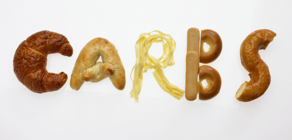 What Foods Have Carbs